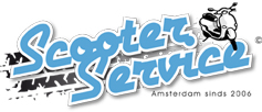 Scooter Service Amsterdam